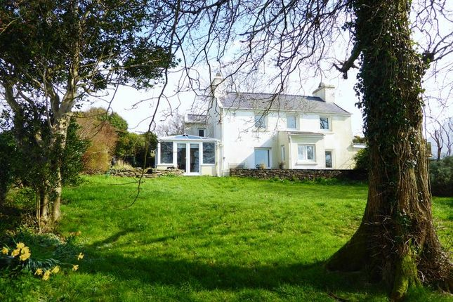 Thumbnail Cottage to rent in Ballaragh Road, Laxey, Isle Of Man