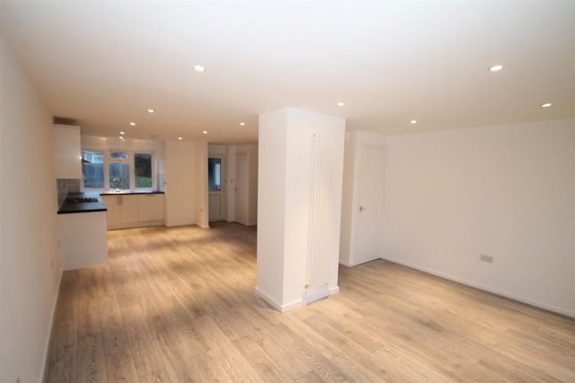 Thumbnail Terraced house for sale in Simpson Road, Snodland