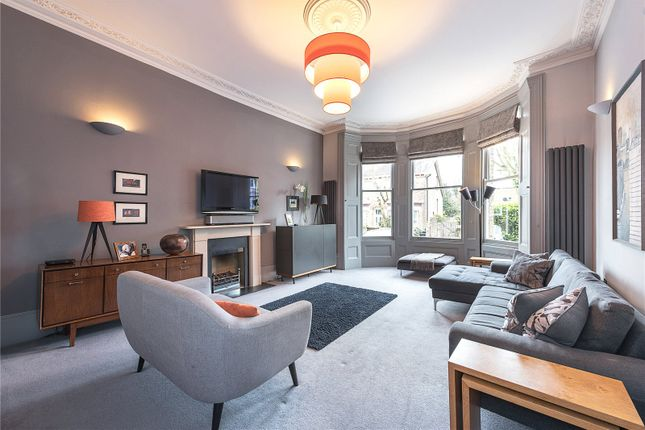 6 bed semi-detached house for sale in Bloomfield Road, Highgate, London