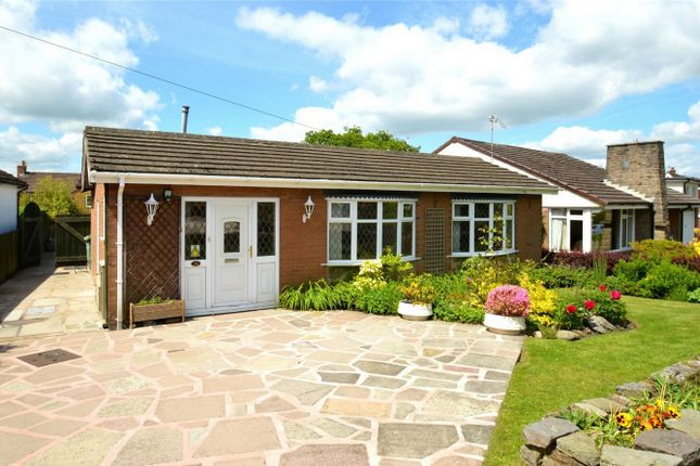 Thumbnail Detached house for sale in Roewood Lane, Macclesfield, Cheshire
