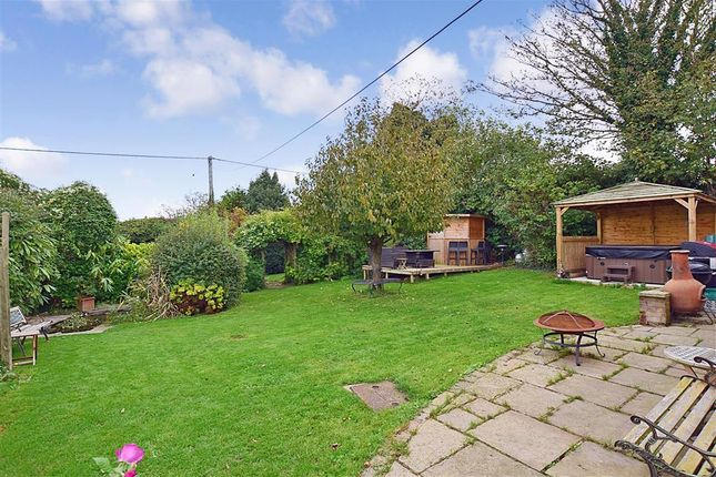 Thumbnail Detached bungalow for sale in Unnamed Road, Ripple, Deal, Kent