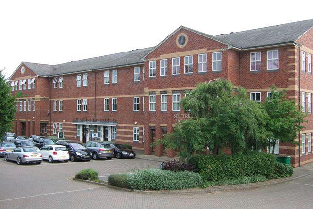 Office to let in Hornbeam Business Park, Harrogate