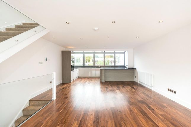 Thumbnail End terrace house for sale in King Henrys Road, London