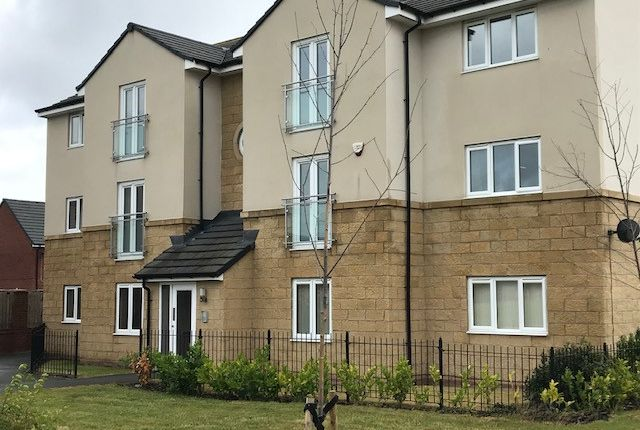 Thumbnail Flat to rent in Klondyke Walk, Blaydon-On-Tyne
