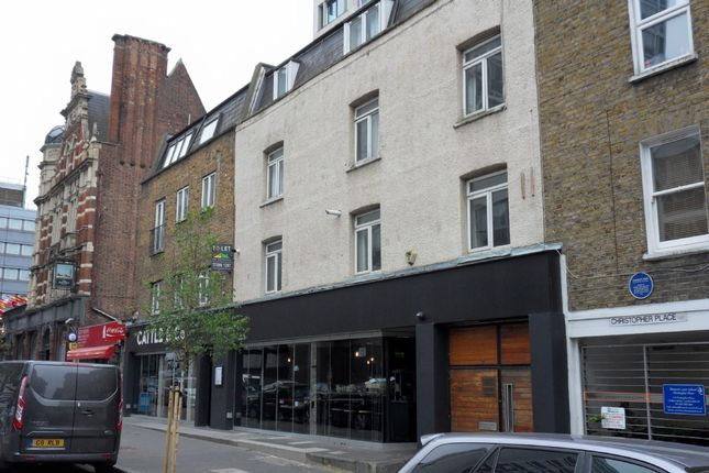Commercial property for sale in Chalton Street, London