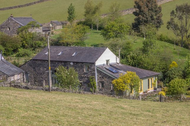 Thumbnail Barn conversion for sale in Low Lea, 3 Shepherd Green, Burneside