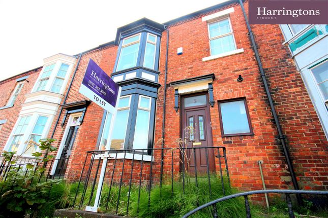 Thumbnail Property to rent in Alexandria Crescent, Crossgate Moor, Durham