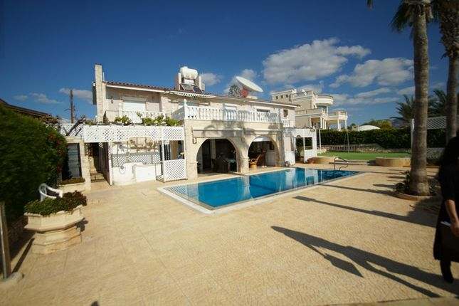 Thumbnail Villa for sale in Paphos, Pegia - Coral Bay, Coral Bay, Paphos, Cyprus