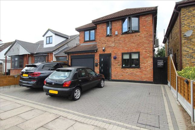 Thumbnail Detached house for sale in Scarborough Drive, Leigh-On-Sea