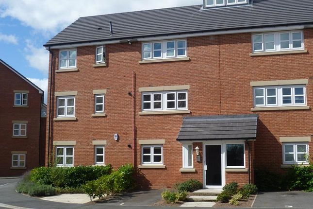 2 bed flat to rent in Hawks Edge, West Moor, Newcastle Upon Tyne
