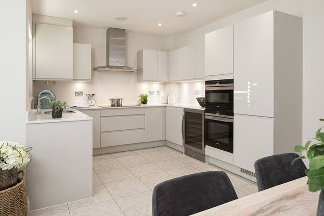 """Thumbnail Property for sale in """"The Oundle"""" at Jones Hill, Hampton Vale, Peterborough"""