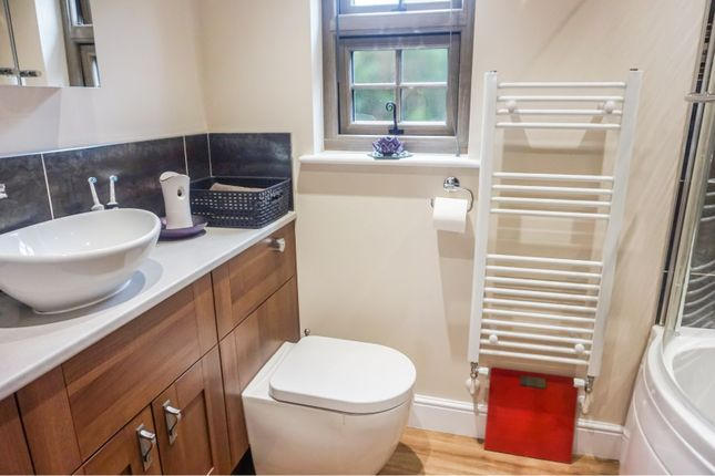 Annexe Bathroom of Fakenham Road, Hillington, King's Lynn PE31