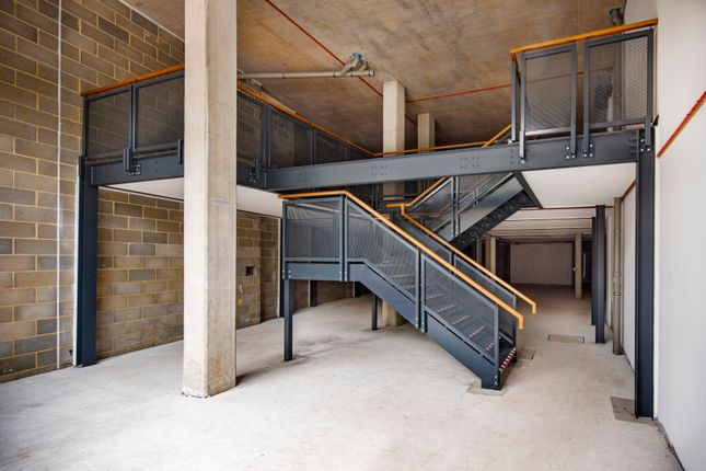 Thumbnail Office for sale in Unit 1C, Cally Yard, Caledonian Road, Islington