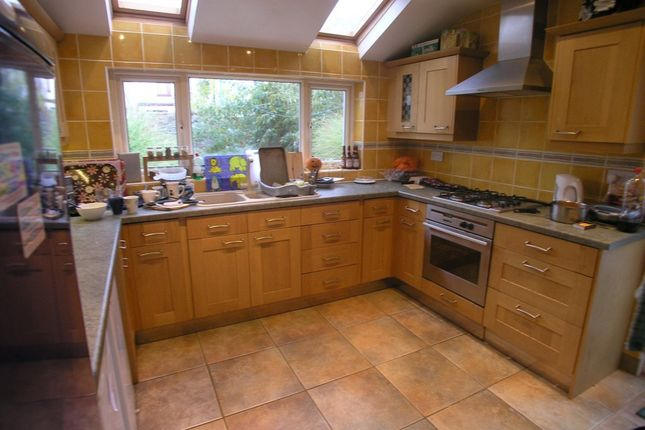 Thumbnail Terraced house to rent in Clun Terrace, Cathays, Cardiff.