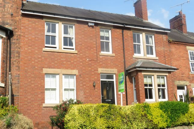 Thumbnail Detached house for sale in Derby Road, Ambergate, Belper
