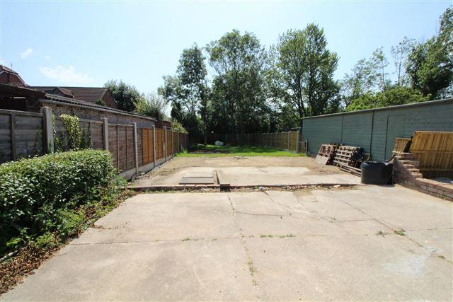 Land for sale in Worksop Road, Aston, Sheffield