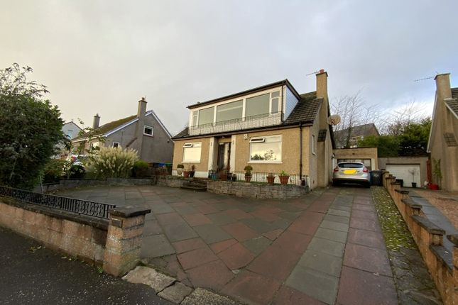 2 bed detached house for sale in Lady Nairn Avenue, Kirkcaldy KY1
