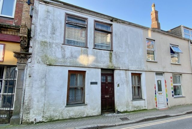 3 bed property for sale in Fore Street, St. Columb TR9