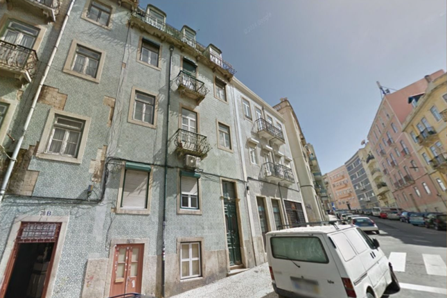 Thumbnail Block of flats for sale in Pt 216, Lisbon, Portugal