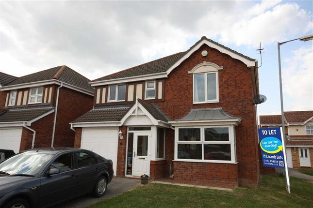 Thumbnail Detached house to rent in Sovereign Way, Kingswood