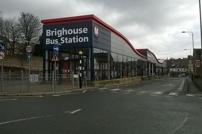Photo of Brighouse Bus Station, Ganny Road, Brighouse HD6