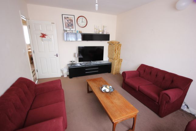 Thumbnail Maisonette to rent in Bittacy Rise, Mill Hill