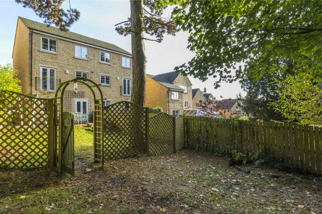4 bed semi-detached house for sale in Branby Avenue, East Morton, East Morton, West Yorkshire