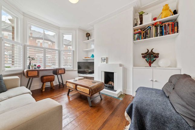 Flat for sale in Mafeking Avenue, Brentford