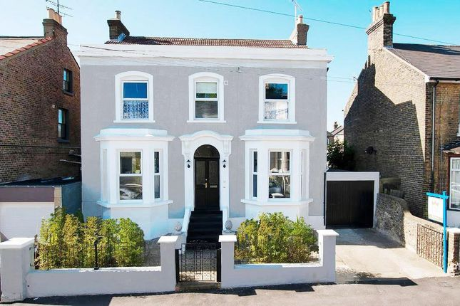 Thumbnail Property for sale in Southwood Heights, Southwood Road, Ramsgate
