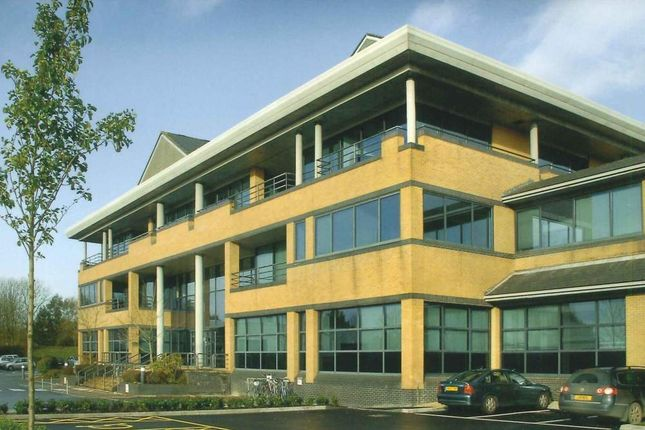 Thumbnail Office to let in Part First Floor, Pegasus House, Swindon