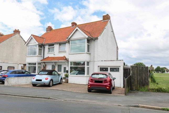 Semi-detached house for sale in Rails Lane, Hayling Island