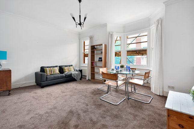Flat for sale in Rosenau Road, London