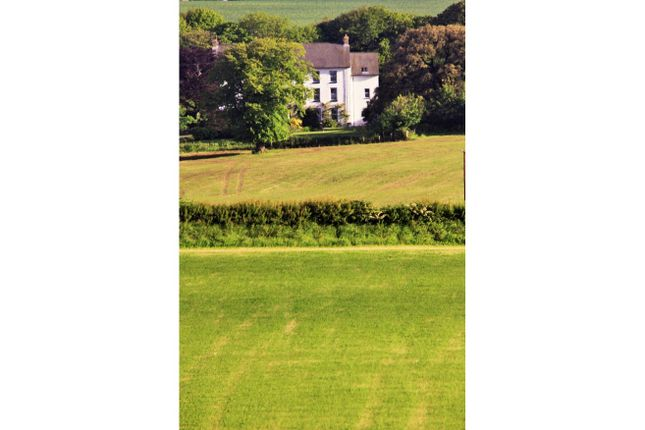 Thumbnail Country house for sale in Roch, Haverfordwest