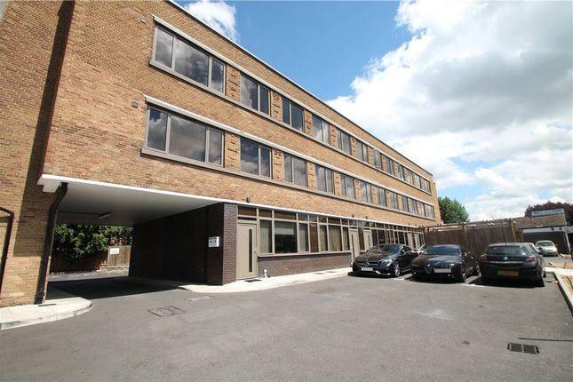 Thumbnail Flat for sale in Albany House, 73-89 Station Road, West Drayton