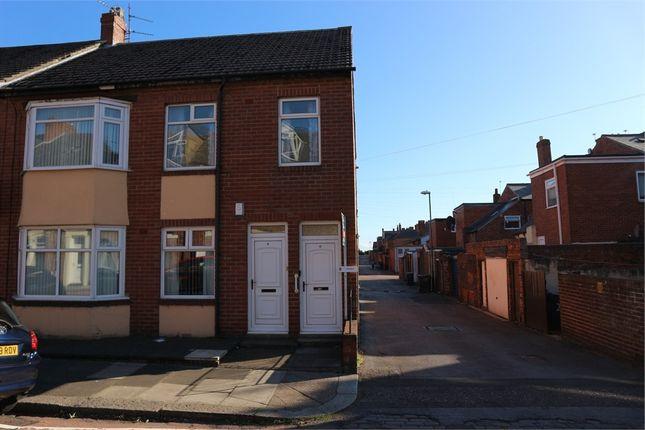 Oxford Street, South Shields, Tyne And Wear NE33