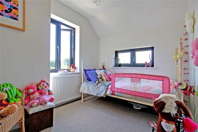 Bedroom 3 of Church Road, Friston, Suffolk IP17