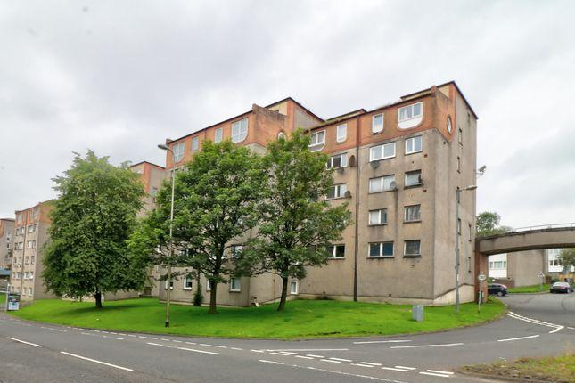 External of Millcroft Road, Cumbernauld, Glasgow G67