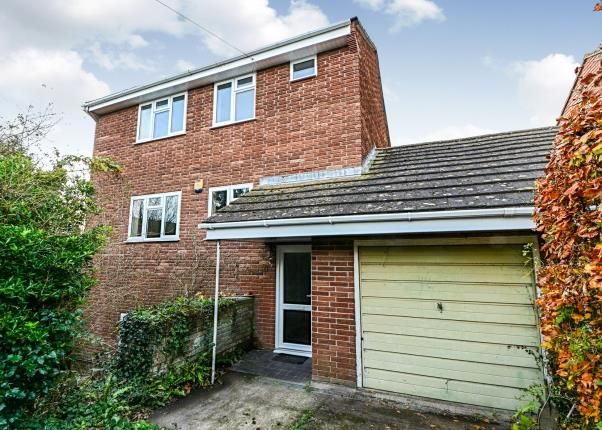 Thumbnail Detached house for sale in Teignmouth, Devon