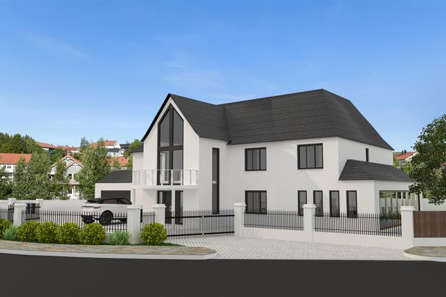 Thumbnail Property for sale in The Ridgeway, Cuffley, Potters Bar