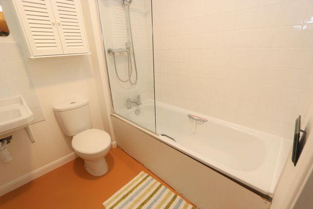 Bathroom of West Golds Way, Newton Abbot TQ12