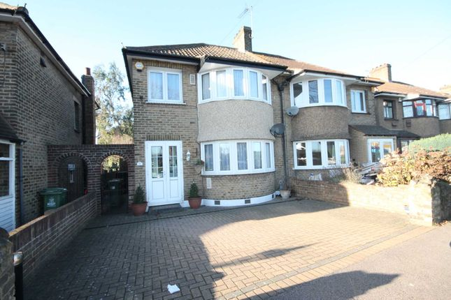 Thumbnail Property for sale in Northend Road, Erith