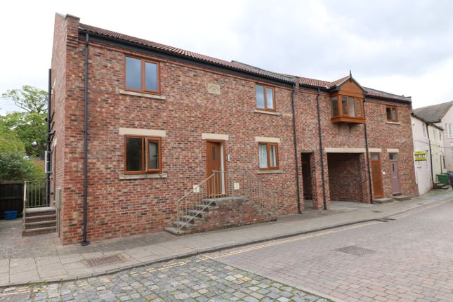 Thumbnail Flat to rent in Atlas Wynd, Yarm, Stockton - On - Tees