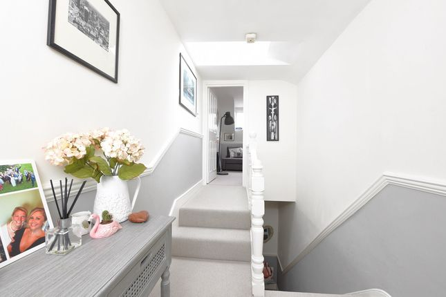 Thumbnail Property for sale in Norfolk House Road, London