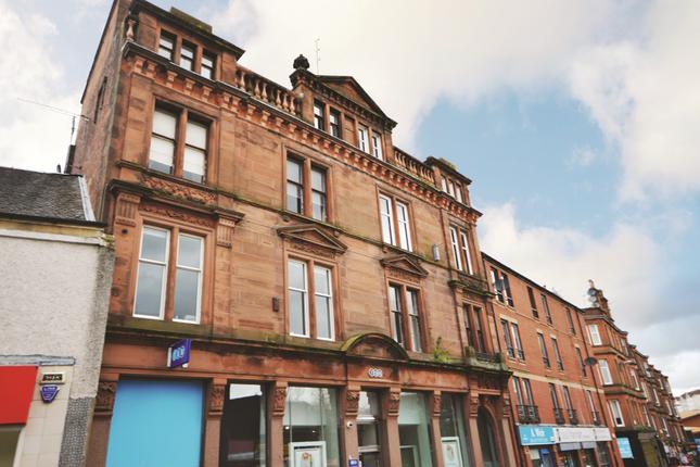 Thumbnail Flat for sale in 2/1, 30 Hillkirk Street Lane, Springburn, Glasgow
