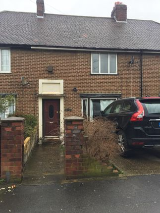 Thumbnail Barn conversion to rent in Minet Drive, Hayes
