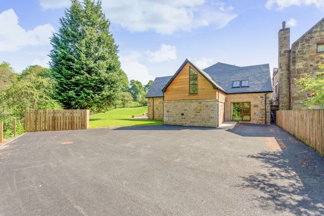 Thumbnail Property for sale in Grinding House, Milton Mill, Milton Bridge, By Penicuik