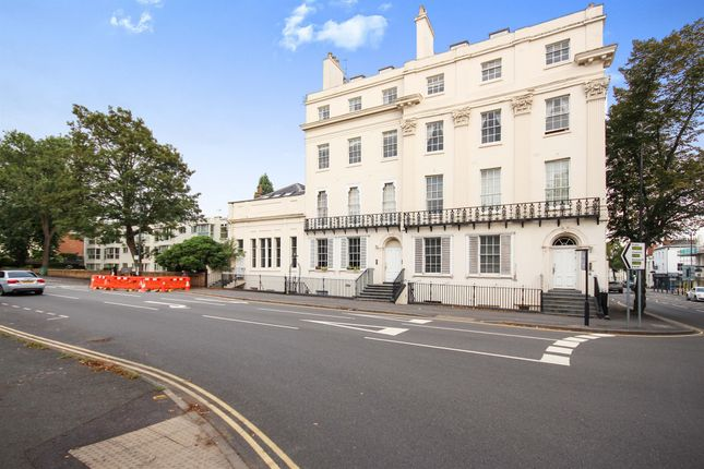 1 bed flat for sale in Kenilworth Road, Leamington Spa CV32