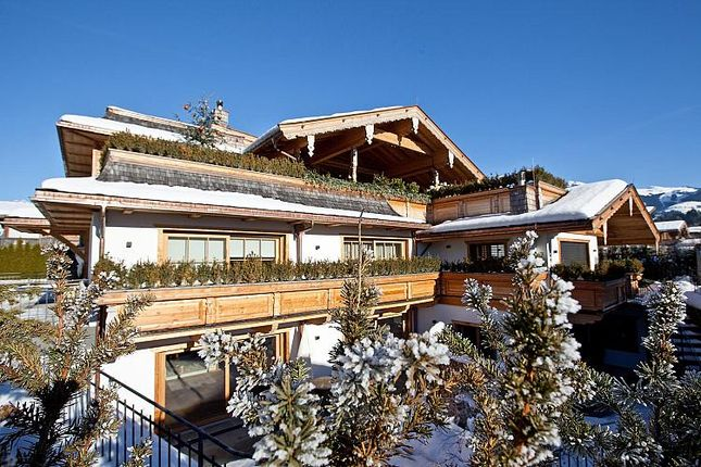 Thumbnail Property for sale in Chalet Reith, Kitzbühel, Tyrol, Austria