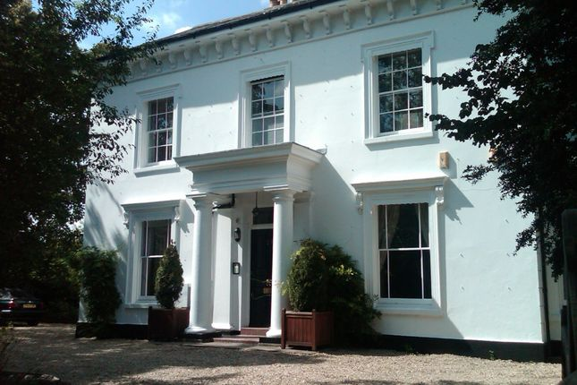 Thumbnail Flat to rent in London Road, Reigate