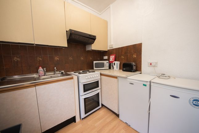 Kitchen of Cliff Terrace, Aberystwyth SY23